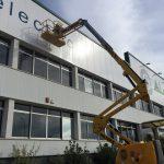 Alquiler venta maquinaria industrial carretillas elevadoras plataformas elevadoras tijeras articuladas electricas dumpers industria mantenimientos transpaletas apiladores (44)