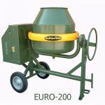 HORMIGONERA INHERSA EURO 200
