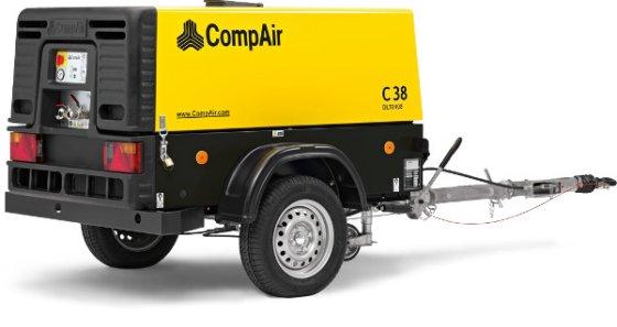 alquiler y venta de maquinaria valencia paterna compresor c38 compair