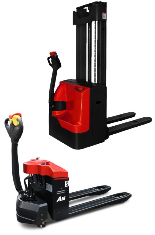 Alquiler venta maquinaria industrial carretillas elevadoras plataformas transpaletas apiladores hangcha (1)